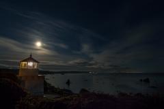 Trinidad Moon